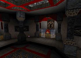 52 - The Inner Sanctum of Praevus