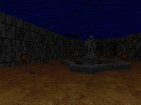 20 - Forsaken Outpost