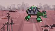 Monster Turtles 102