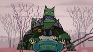 Monster Turtles 137