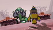 Monster Turtles 49
