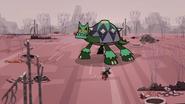 Monster Turtles 100