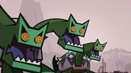 Monster Turtles 87