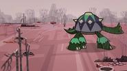 Monster Turtles 103