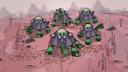 Monster Turtles