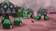 Monster Turtles 129