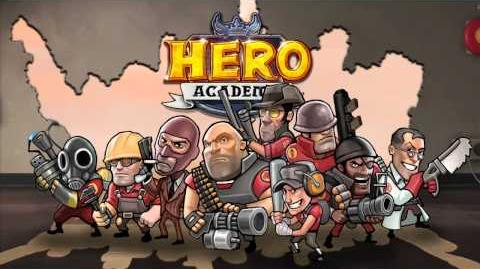 Hero Academy for Steam - Announcement Teaser