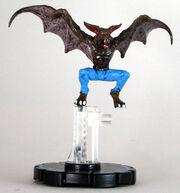 Hypertime -041 Man-Bat