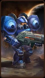 Hero-rifleman