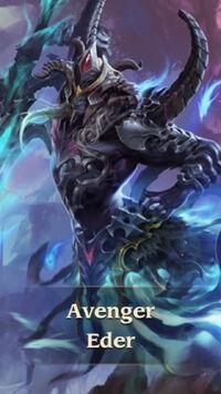 Hero-avenger