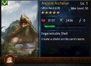 Ancient Archelon T1