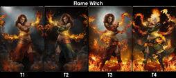 FlameWitchEvo