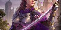 Violet Knight