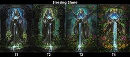 BlessingStoneEvo