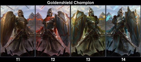 GoldenshieldChampionEvo