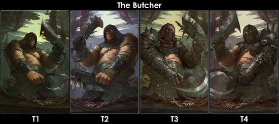 The Butcherevo