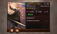 Sword summoner t1 max