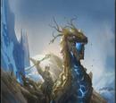 Rock Dragonaire