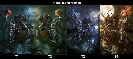 HeadlessHorsemanEvo