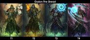 Ossion The Dread