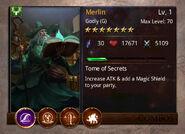 Merlin-card