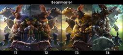 Beastemaster