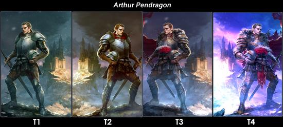 Arthur Pendragon-0
