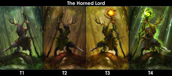 TheHornedLordEvo