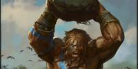 Lord Stonebrand
