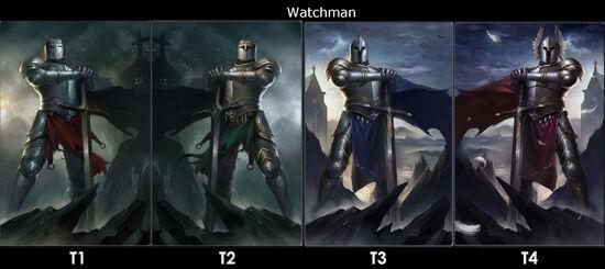 WathcmanEVOL