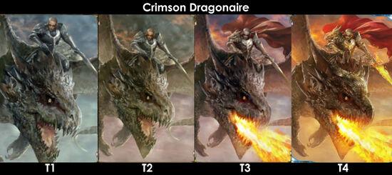 Crimson Dragonaireevo