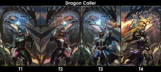 DragonCallerEvo