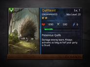 Quillbeast