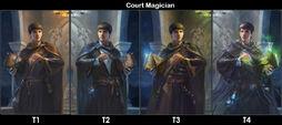 CourtMagicianevolution