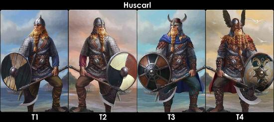 HuscarlEvo