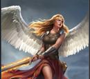 Flametruth Avenger