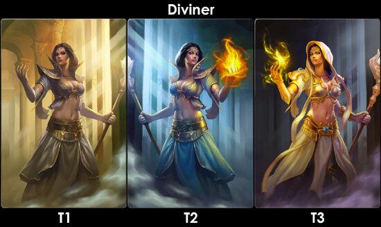 DivinerEvo