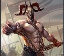 Azazel the Exiled