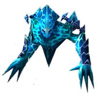 Elemental Lord 2D