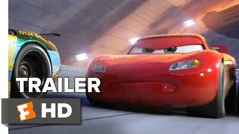 Cars 3 Teaser Trailer 3 Movieclips Trailers