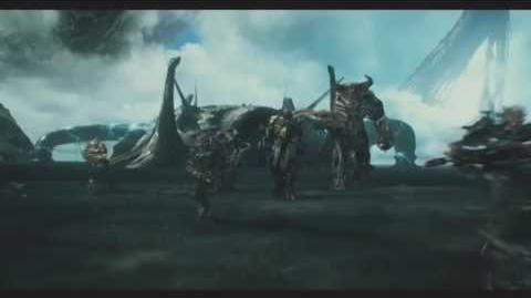 "Transformers 5 - ""Morshower"" TV Spot"