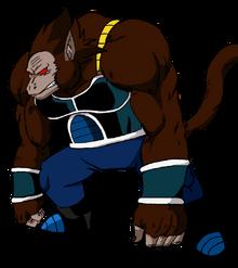 Borgos (Great Ape)