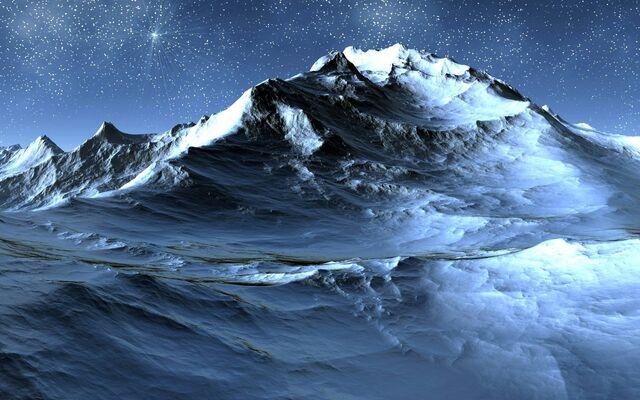 File:Icy-mountain-Wallpaper.jpg
