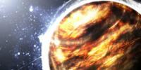 Planet Drakonem