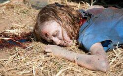 TWD Sophia Dead