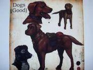 Fable 2 Good Dog