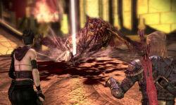 Warden's Death