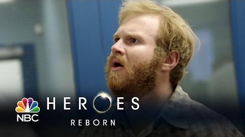 "Heroes Reborn - Dark Matters Chapter Four ""June 13th"" (Digital Exclusive)"