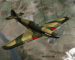 Brit-Hawk Hurr-I