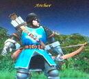 Archer (V)